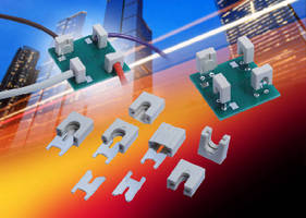 Wire-To-Board IDC Connectors withstand harsh environments.