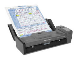 Portable Document Scanner targets Apple customers.