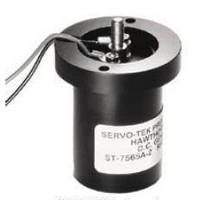 Low Ripple DC Tachometers provide accurate signal conversion.