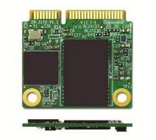 Mini SSD suits tablets and other portable devices.