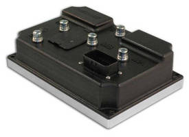 Compact Servo Drives combines high power, compact package.