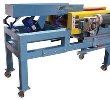 New Vibratory Feeder Line Introduced by Bunting