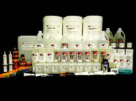 Vacuum Pump Oils and Greases resist degradation.