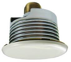 Flat Plate Concealed Residential Sprinkler has K Factor of 3.0.