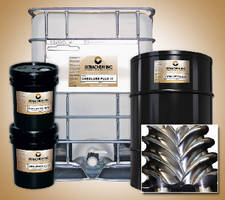 Synthetic Lubricants help protect compressors from wear.