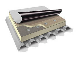 ISO Cover Boards protect roofing from storms and hail.
