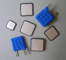 Metal Oxide Varistors handle pulse current up to 80 kA.