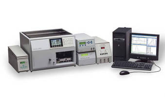 New Showcase for Malvern Instruments' Extensive Range of GPC/SEC Systems and Detectors