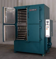 550°F Cabinet Oven from Grieve