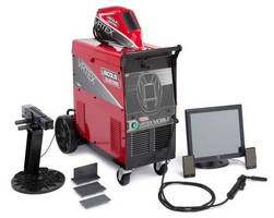 Lincoln Electric's VRTEX® Mobile Achieves 3rd Party Safety and Performance Certification from CSA