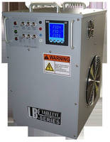 AC Load Banks withstand harsh testing environments.
