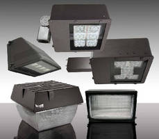 MaxLite Adds LED Outdoor Lighting to Product Assembly Facility in West Caldwell, NJ
