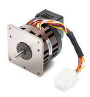 Disc Magnet Motor is optimized for power rate, acceleration.