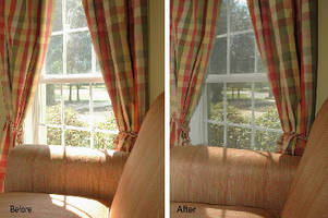 Exterior Sun Protection, Interior Benefits
