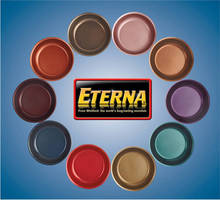 Whitford Offers New Interior Nonstick Colors in its Top-of-the-Line Eterna® System