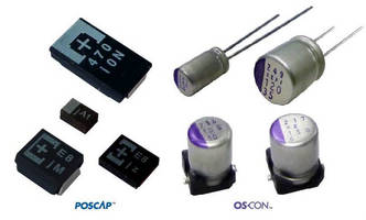 Pb-Free Chip Capacitors withstand high temperatures.