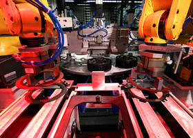 Evana Automation Helps AAM Reduce Capital Expenditure by 50% with Lean Clutch Assembly Line