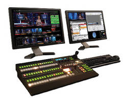 Software brings cloud-based content to live productions.