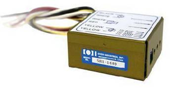 AC Temperature Controller offers data retrieval capabilities.