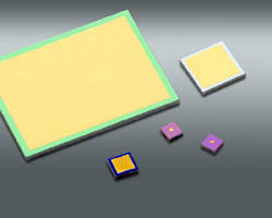 Microwave Chip Capacitors offer long-term stability.