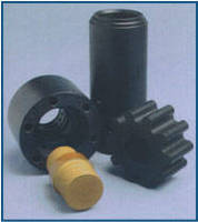 Ensinger Special Polymers Offers Economy and Flexibility with Compression Molded High Performance Plastics