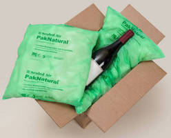 Loose Fill Bag meets sustainability requirements.