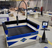 Waterjet System delivers accessibility and flexibility.