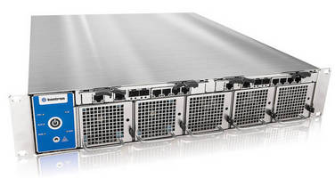 Kontron Drives Costs Down, Performance Densities up for Content Delivery Applications in the Cloud