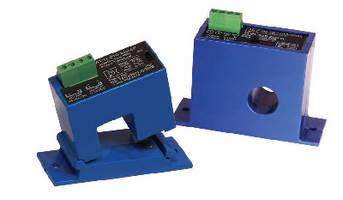 AC Current Transducer monitors heating element controls.