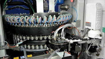Mould Cooling System increases productivity and quality.