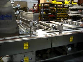 Gemini Recently Installed a New Roll Moulding Line in the Boston Area