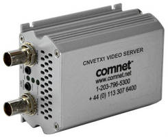 Video Encoder/Decoder operates in extreme environments.