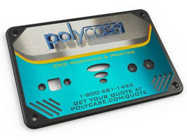 Polycase® Brings Full-Color Digital Printing to the Electronic Enclosure Market