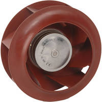 DX Motorized Impeller (DC)