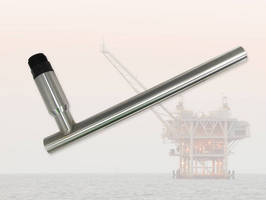 LVDT Position Sensors withstand pressures to 5,000 psi.