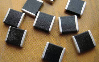 Glass-Encapsulated Varistors have 2,000 A peak rating.