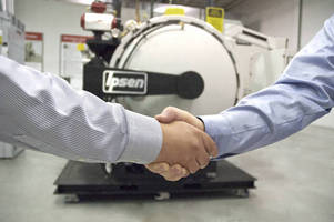 Ipsen and ExOne Collaborate on Complete 3D Printing Solution