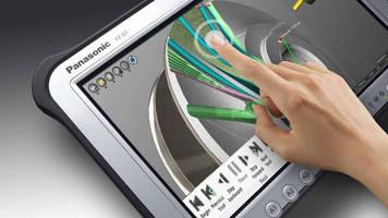 "SPRING Technologies, Panasonic's New ""ISV Partner"""