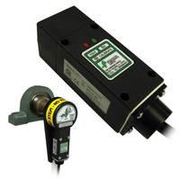 Underspeed Sensor has multi-voltage (24-240 AC/DC) design.