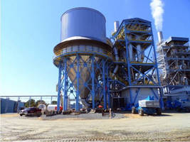 Goodhart Sons Inc. Completes Spray Dryer Expansion Project