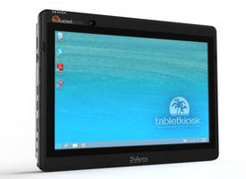 TabletKiosk® Upgrades Sahara Slate PC® i500 line of Enterprise Tablets
