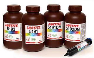 Henkel's Expanded Family of Loctite Silicone LOCAs for Direct Bonding