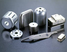 Electroless Nickel Plating Service treats aluminum surfaces.