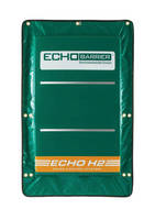 Noise Control Panel Echo Barrier H2 Now Exclusively Distributed in the US by Acoustical Surfaces, Inc.