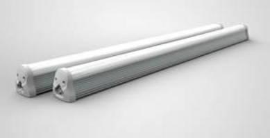 Under-Shelf and Workstation LEDs plug into 110 V outlets.