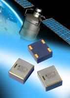 Tantalum Chip Capacitors target aerospace applications.