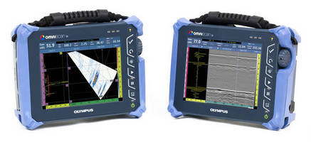 Flaw Detector offers portability and affordability.