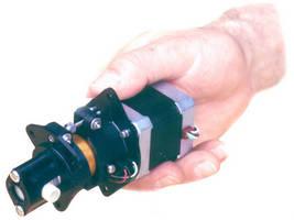 Miniature OEM Pumps for Medical Diagnostic Instrumentation