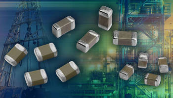 Vishay Intertechnology Extends VJ X8R Series of SMD MLCCs for High-Temperature Applications