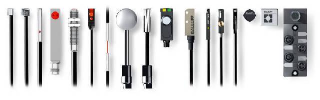 Miniature Sensors suit factory automation applications.